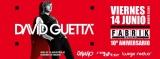 LA FABRIK. David Guetta