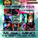 Cartel del music mid festival