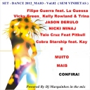 SET - DANCE 2012_MAIO VOL.02 ( SEM VINHETAS )