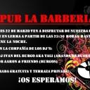 1 Pub La Barberia