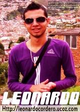 Leonardo Cordero
