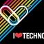 I love TECHNO!
