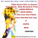SET - DANCE 2012_MAIO VOL.02 ( SEM VINHETAS )