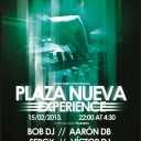2 Experience Plaza Nueva