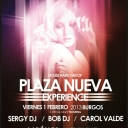 1 Experience Plaza Nueva